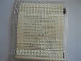 Бруски алмазные хонинговальные полукруглые на пластиковой рукоятке 10 см, фото 4