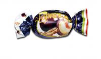Конфеты чернослив с грецким орехом в шоколаде