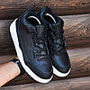 Мужские Кроссовки  Nike Air Jordan 3 Cyber Monday Black/White, фото 2