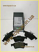 Гальмівні колодки задні Renault Laguna III LPR Італія 05P1236