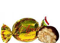 Конфеты грильяж арахис классический в шоколаде