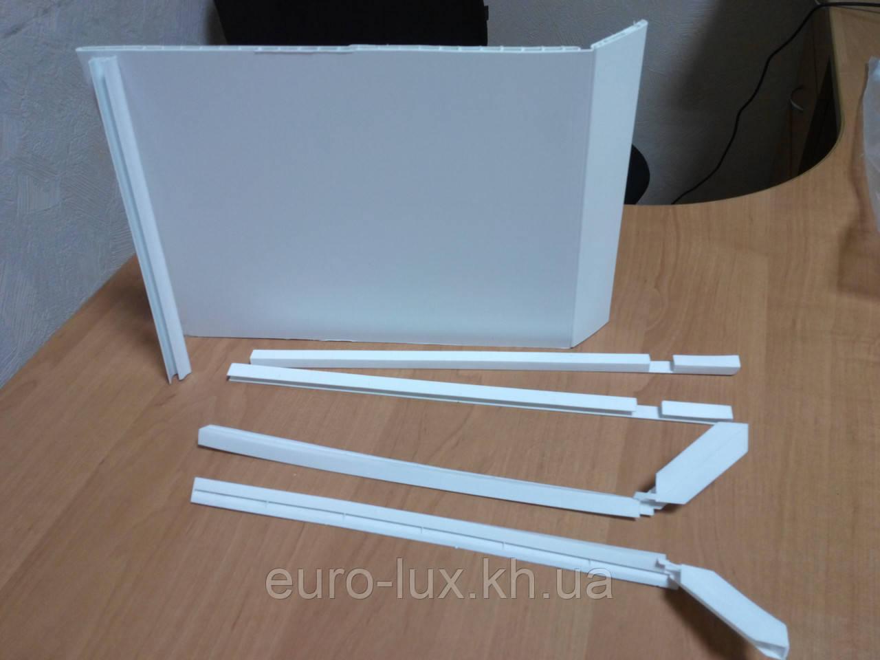 Откосы пвх для пластиковых окон купить окна пластиковые для веранды