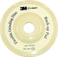 60642 Оправка  для шлифовальный кругов 3M™ Green Corps Cubitron для 115 и 125мм