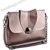 75ead7cb588a Женский кожаная сумка клатч P3028 bronze Женская кожаная сумка, кожаный  женский клатч