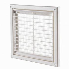 Решетка вентиляционная пластиковая МВ 121 с