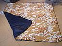 Спальный мешок одеяло, фото 3