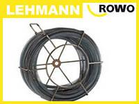 Стандартная спираль 22мм* 4,5м  для прочистки канализации