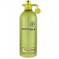 Женская парфюмированная вода Montale Crystal Flowers edp 100ml
