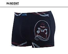 Подростковые стрейчевые шорты  на мальчика МАРКА  «IN.INCONT»  Арт.8600, фото 2