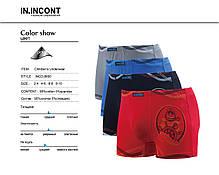 Подростковые стрейчевые шорты  на мальчика МАРКА  «IN.INCONT»  Арт.8600, фото 3