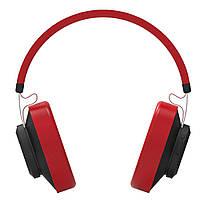 Беспроводные наушники Bluedio TM Red Bluetooth 5.0, фото 2