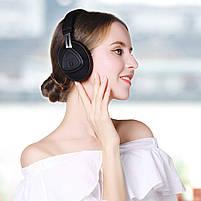 Беспроводные наушники Bluedio TM Red Bluetooth 5.0, фото 7