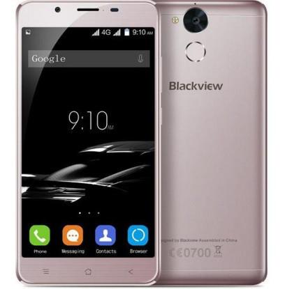 """Смартфон Blackview P2 Lite 3/32Gb Gray, 8 ядер, 13/8 Мп, 5.5"""" IPS, 2 SIM, 4G, 6000 мАч"""