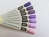 "Kodi ""BASIC COLLECTION"" 12 ML LILAC, (LC)"