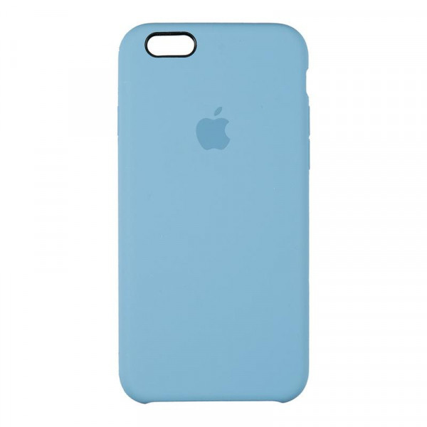 Original Soft Case iPhone 5 Blue