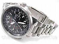 Часы Citizen Promaster Eco- Drive BJ7010-59E NIGHTHAWK , фото 1