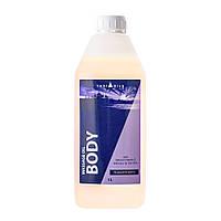 """Профессиональное массажное масло """"BODY"""" 1 литр для массажа, фото 1"""