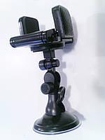 Автомобильный держатель  для телефона универсальный
