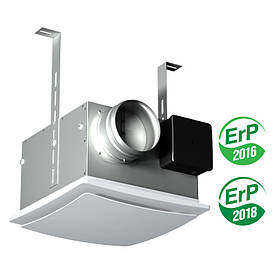 Вентилятор Вентс ВП 100 К потолочный