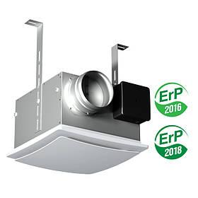 Вентилятор Вентс ВП 125 К потолочный