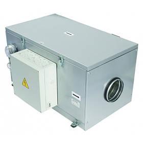 Приточная установка Вентс ВПА 100-1. 8-1
