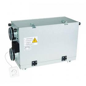 Приточно-вытяжная установка Вентс ВУТ 200 Г мини