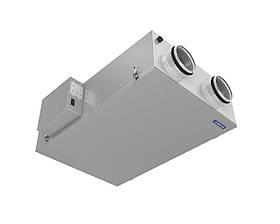 Компактная приточно-вытяжная установка Вентс ВУЭ2 200 П
