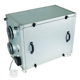 Приточно-вытяжная установка Вентс ВУТ 500 Г