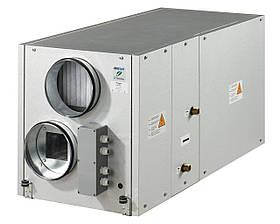 Приточно-вытяжная установка Вентс ВУТ 400 ВГ ЕС