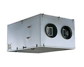 Приточно-вытяжная установка Вентс ВУТ 2000 ПВ ЕС