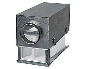 Фильтр для вентиляции Вентс ФБК 125 для круглого канала
