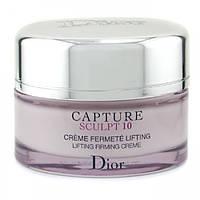 Дневной подтягивающий крем для лица Christian Dior Capture Sculpt 10 Dior