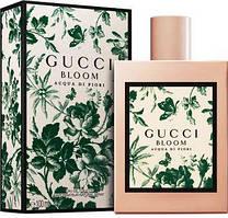 Туалетная вода женская GUCCI  Bloom Acqua di Fiori 100 мл