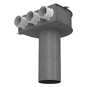 Пленум потолочный Вентс Флексивент 0811125/63х3