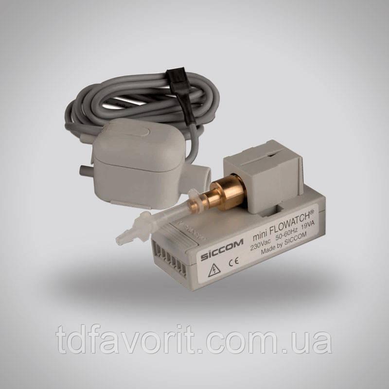Mini Flowatch 1 Насосы удаления конденсата Siccom