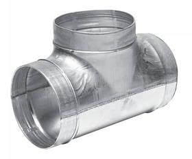 Тройник 150 для вентиляции