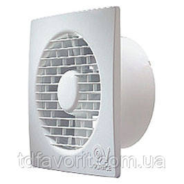 Вентилятор Vortice Punto Filo MF 120/5 T HCS LL c таймером и гигростатом