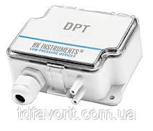 Датчик тиску DPT250-R8