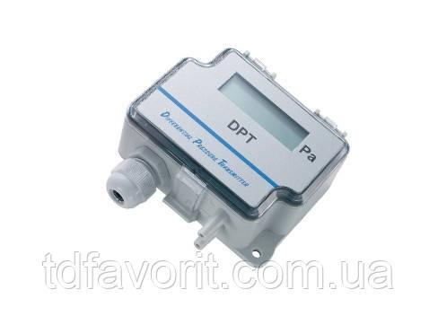 Датчик давления DPT250-R8-D  + дисплей