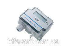 Датчик тиску DPT250-R8-D + дисплей