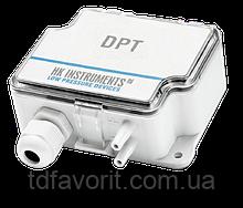 Датчик тиску DPT250-R8-AZ + автокалібрування нуля