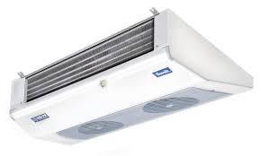 Воздухоохладители Lu-Ve потолочные