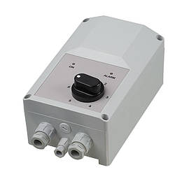 Регулятор скорости трехфазный РСА5Д-3,5-Т