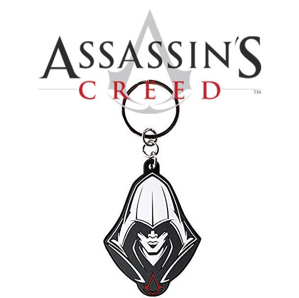Брелок Дезмонд Майлс Кредо Ассасина Assassin's Creed