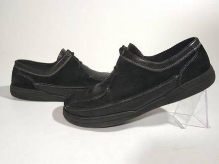 Туфли мужские 43 размер бренд SIOUX(Италия), фото 2