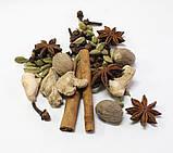 Набор пряностей для Глинтвейна в холщовом мешочке, 35 грамм, фото 6