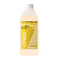 """Професійна масажна олія """"Citrus"""" 1 літр для масажу (Цитрусове), фото 1"""