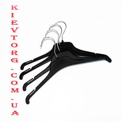 Плечики вешалки детские пластиковые 27-35 см