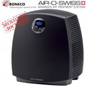 Мойка воздуха BONECO Air-O-Swiss 2055D (увлажнение и очистка воздуха)