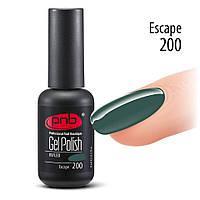 PNB гель лак № 200 Escape 8 мл, фото 1
